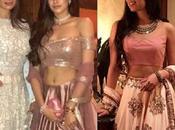 Sistas Jhanvi Kapoor Khushi ROCK Ethereal Look, Don't Think?