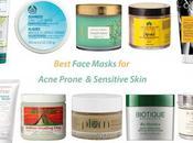 Best Face Masks Acne Prone Senstive Skin