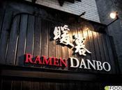 Ramen Danbo: It's Raining (ra)Men!