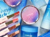 Beauty News: Christmas 2016 Laneige Milkyway Fantasy