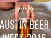 Picks Austin Beer Week
