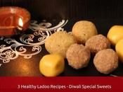 Diwali Sweets Recipes Ladoo Prepare Jiffy