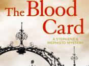 Blood Card Elly Griffiths