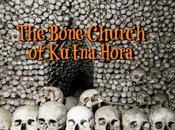 Sedlec Ossuary: Macabre Bone Church Kutna Hora @VisitCZ