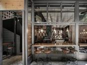 Cheval Greece Restaurant Design