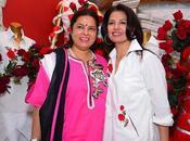 Khadi Kaleidoscope Ritu Beri Collection Preview