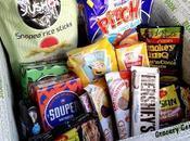 Degustabox October Review Surprise Foodie Discount Code!
