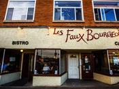 Faux Bourgeois: Affordable French Food