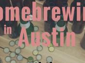 Homebrewing Austin