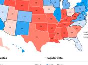 Three Latest Electoral Predictions