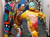Dancers Flesh Acrylic Heine Backstage