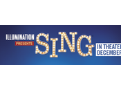 SING Arrives Theaters December Watch Trailer!