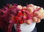 Autumnal Floral Arrangements