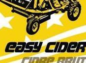 Cyril Zangs Easy Cider Cidre Brut! 2013