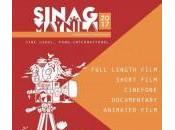 Call Entries: Sinag Maynila Film Festival 2017