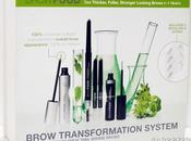 Steps Perfect Brows with Browfood Brow Transformation System