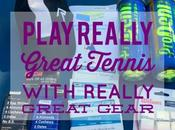 Play Really Great Tennis with Gear Delivered Right