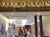 Pamper Sesh Weekend with Vivere Salon More