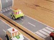 Frugal Tip: Making Roadways