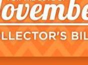 November Collector's Bills [INT]