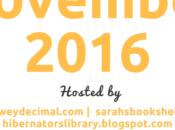 Nonfiction November: Year