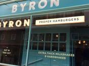 Review: Byron Burger Birmingham
