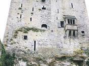 Traveling Europe Blarney Castle