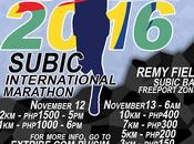 11th Year Subic International Marathon Happening This Weekend