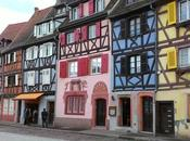 Small-town Travels France's Alsace Region