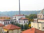 Villaggio Ideale Lavoratori. Perfect Village Where Work. Crespi, Bergamo