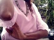 Work Style Pearl Studded Sleeves