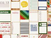 Elle's Studio November Projects Kits