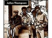 Julius Thompson Audiobooks!