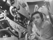 Young Peter Bogdanovich