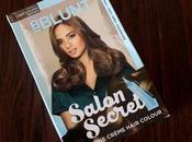 BBLUNT Salon Secret High Shine Creme Hair Colour Honey Light Golden Brown 5.32 Review