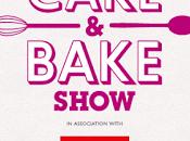 Cake Bake Show 2016