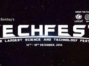 Bombay Technical Fest Techfest 2016-17
