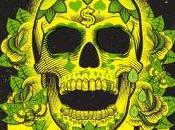 Saint Death Marcus Sedgwick #BookReview #DiverseBooks