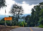 Mountain Drive Angkhang