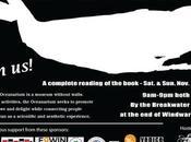 Moby Dick Reading Venice Beach