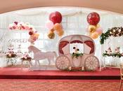 Perfectly Delightful Creative Princess Party Miss Deliciouza Candy Buffet Artist
