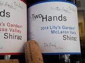Gardens Hands Wine