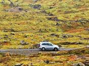 Iceland: Road Trip with SADCars