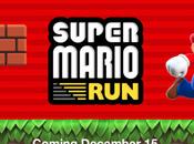 Super Mario Launch Date iPhone iPad