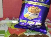 Corn Aloo Tikki with RiteBite Protein Grain Snack!