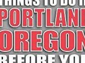 Things Portland Before Die: Book Review