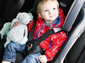 Product Feature: Graco All-In-One Milestone Seat Review