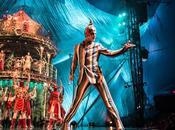 Behind Seams Cirque Soleil's Kooza