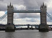 Lifestyle: Playing Tourist London