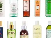 Best Alcohol Free Toners India: